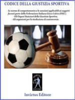 Codice di giustizia sportiva