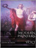 Modern Painters, Volume I