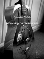 Tecniche di Chitarra Blues