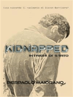 Kidnapped - Intrighi di Stato
