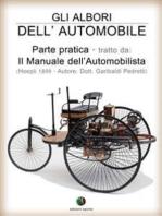 Gli albori dell'Automobile - Parte pratica