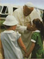 Papa Wojtyla - I primi anni