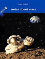 Notes about stars - United 3