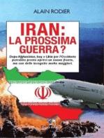 Iran prossima guerra