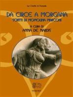 Da Circe a Morgana, scritti di Momolina Marconi