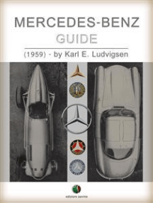 MERCEDES-BENZ - Guide