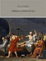 Obras de Platón [Diálogos socráticos, Diálogos polémicos, Diálogos dogmáticos y La República]