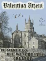 Il mistero del Winchester College