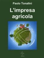 L'impresa agricola