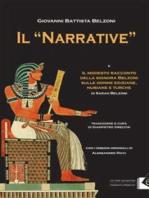 """Il """"Narrative"""""""