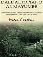 Dall'Altopiano al Mayumbe