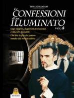 Le confessioni di un illuminato Vol.4