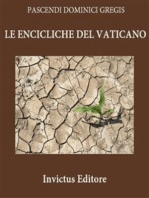 Le Encicliche del Vaticano