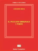 Il Peccato Originale - I PARTE