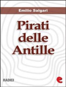 Pirati delle Antille (raccolta)