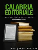 Calabria editoriale