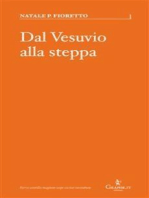 Dal Vesuvio alla steppa