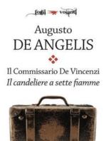 Il commissario De Vincenzi. Il candeliere a sette fiamme