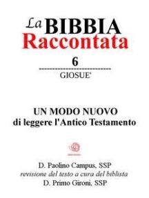 La Bibbia Raccontata - Giosuè