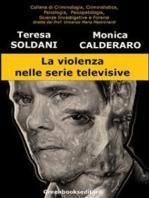 La violenza nelle serie televisive