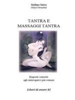 Tantra e Massaggi Tantra