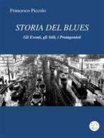 Storia del Blues