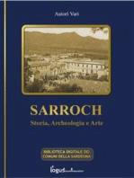 Sarroch - Storia, archeologia e arte