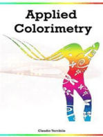 Applied Colorimetry