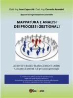 Mappatura e analisi dei processi gestionali