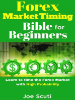 Forex Market Timing Bible for Beginners
