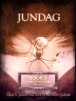Jundag (The Cornerstones Trilogy, #3)