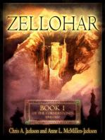 Zellohar (The Cornerstones Trilogy, #1)