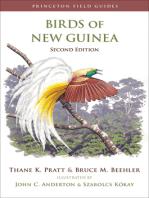 Birds of New Guinea
