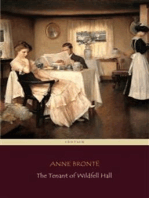 The Tenant of Wildfell Hall (Centaur Classics)