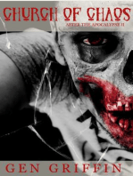 Church of Chaos (After The Apocalypse, #2)