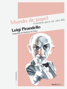 Mundo de papel: Cuentos para un año (II)