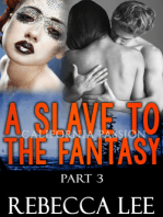 A Slave to the Fantasy, Part 3
