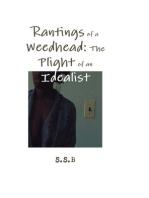 Rantings of a Weedhead