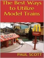 The Best Ways to Utilize Model Trains