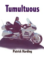 Tumultuous Part One:
