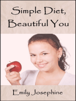 Simple Diet, Beautiful You