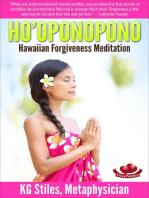 Ho'oponopono Hawaiian Forgiveness Meditaton