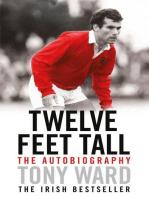 Twelve Feet Tall