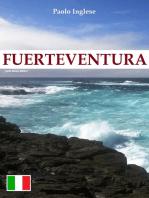 Fuerteventura guida italiana italiano