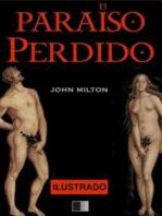 EL PARAÍSO PERDIDO - Ilustrado