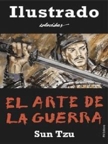 El Arte de la Guerra - Ilustrado