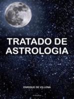 Tratado de astrologia