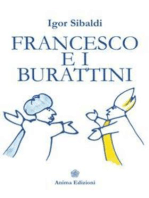 Francesco e i burattini