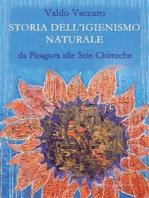 Storia dell'igienismo naturale: da Pitagora alle Scie Chimiche