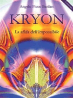 Kryon - La sfida dell'impossibile